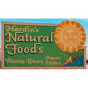 Hardins logo
