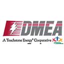 DMEA logo