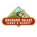 Orchard Valley Farms logo