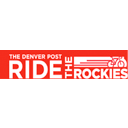 Ride the Rockies logo