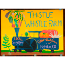Thistle Whistle Sauce Plot logo