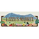 Lizzy's Market logo
