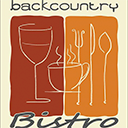 Backcountry Bistro logo