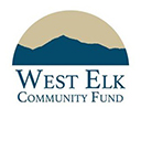West Elk Community Fund logo